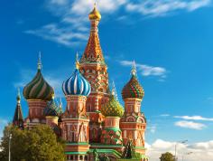 Туры в Москву и Санкт-Петербург