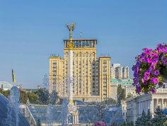 Экскурсионные туры по Украине