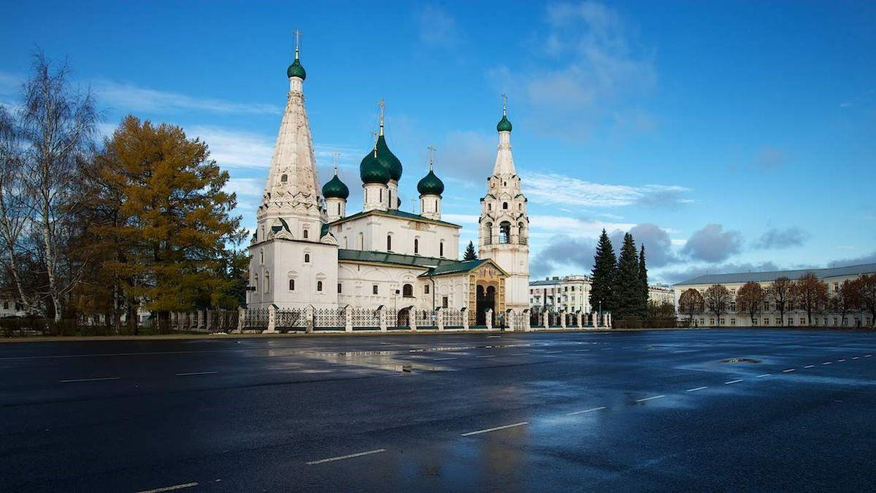 умер картинки город ярославль был хороший