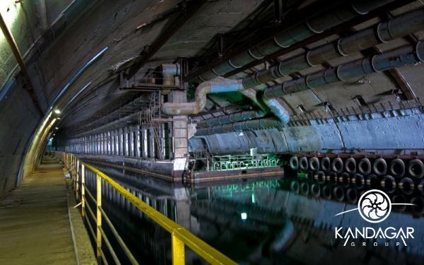 фото музей подводных лодок в севастополе