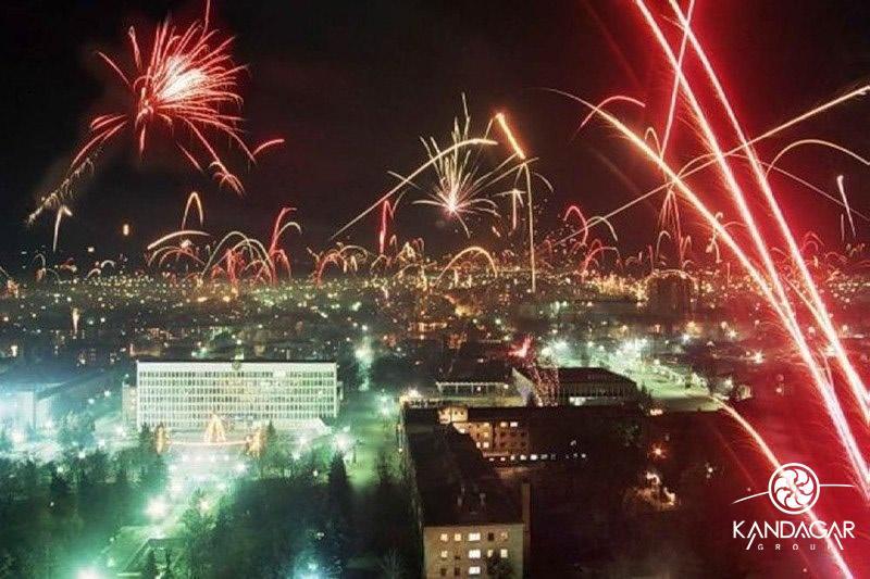 Туры на майские праздники в грузию