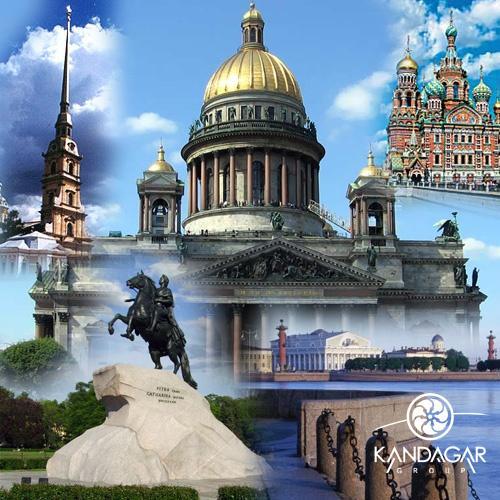 программа знакомство с петербургом